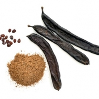 How to cook with Carob Powder