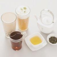原宿に台湾茶カフェ「彩茶房」が日本初上陸!『岩塩チーズティー』が楽しみ♡