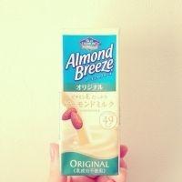 牛乳よりもヘルシー♩美容効果も期待できる「アー乳」のおいしい楽しみ方3選