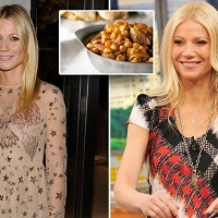 Gwyneth Paltrow's 2016 detox advises you to ditch gluten, dairy and red meat | Daily Mail Online