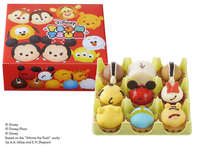 "2,268円(税込) ©Disney ©Disney/Pixar ©Disney. Based on the ""Winnie the Pooh""works by A.A. Milne and E.H. Shepard."