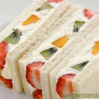 たまに無性に食べたくなるフルーツサンドイッチのアレンジレシピ8選
