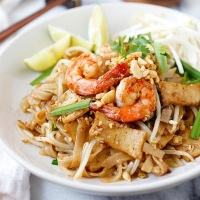 Shrimp Pad Thai | Easy Delicious Recipes: Rasa Malaysia