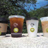 コンビニ史上初!ローソン「カフェインレスコーヒー」全4種を飲み比べ♩