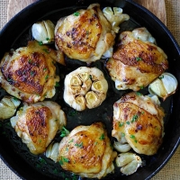 Honey Balsamic Chicken | Easy Delicious Recipes