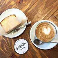 コーヒーの聖地に新星誕生!清澄白河「イキエスプレッソ」で流行サキドリ♩