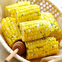 Honey Butter Corn | Easy Delicious Recipes