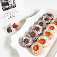 予約半年待ち!? 神戸「ミッシェルバッハ」の夙川クッキーローゼは幻のお菓子♩