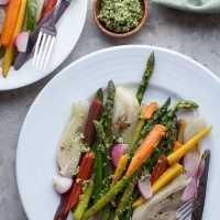 味も見た目も「春」を感じさせる野菜料理の海外アレンジレシピ6選