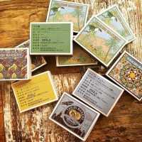 紅茶で世界旅行⁉︎ タキビベーカリー「旅する紅茶」はプチギフトにぴったり!