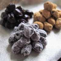 つやつや黒豆「甘納豆」の作り方。甘さも柔らかさも、手作りであなた好みに♩