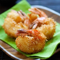 Coconut Shrimp | Easy Delicious Recipes