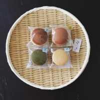 東京駅No.1!空いろの『つき』はお土産に人気の和菓子スイーツ