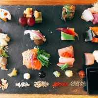ランチやディナーで贅沢三昧!京都で人気のお寿司屋さん7選!