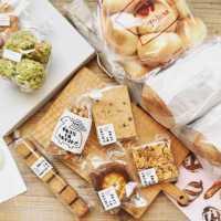 吉祥寺でおすすめの人気パン屋さん7選!お店に入るだけでも幸せ♩