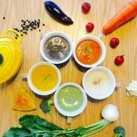 食べて痩せられる魔法のデトックス。「アーユルヴェーダスープ」レシピ5選