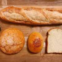 東京初進出!北海道で愛されるパン屋「満寿屋商店」の味が目黒で堪能できる♩