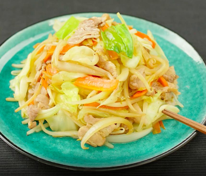 炒め レシピ 野菜 人気