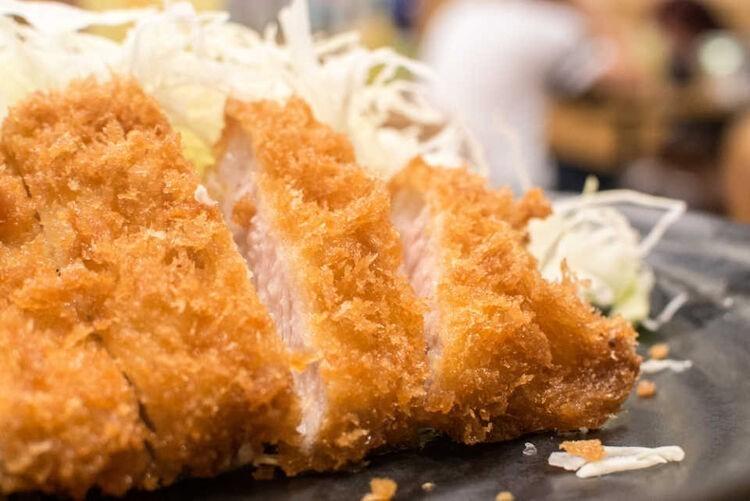仕上がりをグッと高める!「とんかつ」の基本レシピ&おいしく揚げるコツ5つの画像