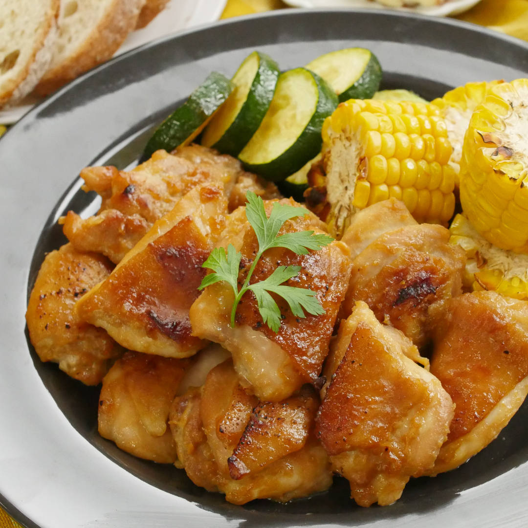 【macaroni動画】夏野菜とも相性抜群!「鶏もも肉」のレシピ7選