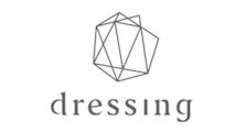 dressing(ドレッシング) - 食を通してライフスタイルに彩りを