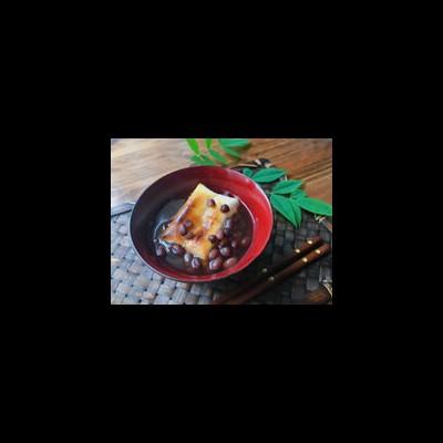本格「小豆ぜんざい」の基本&簡単レシピ!心の芯までホッとする