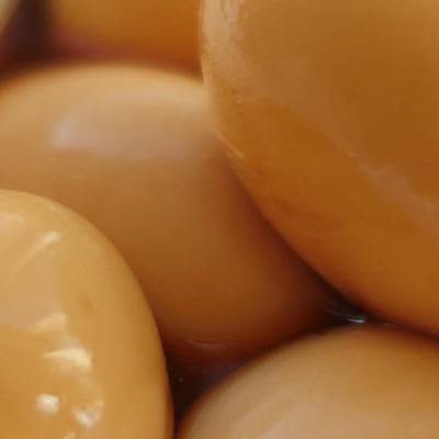 【作り置き】酢醤油であっという間!簡単すぎるさっぱり味玉