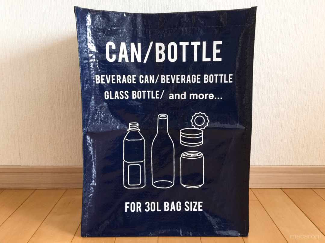 CAN/BOTTLE