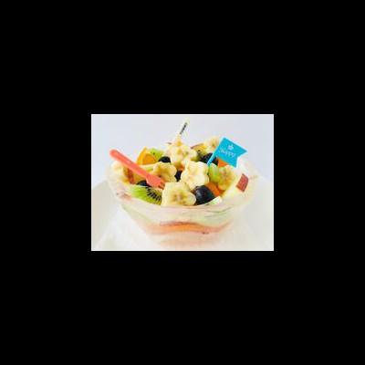 夏はひんやり皿!キャンドゥ「氷のうつわ」で涼しげな食卓が叶う