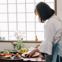 【料理上手のふだんごはん vol.4】かおりさんの物語