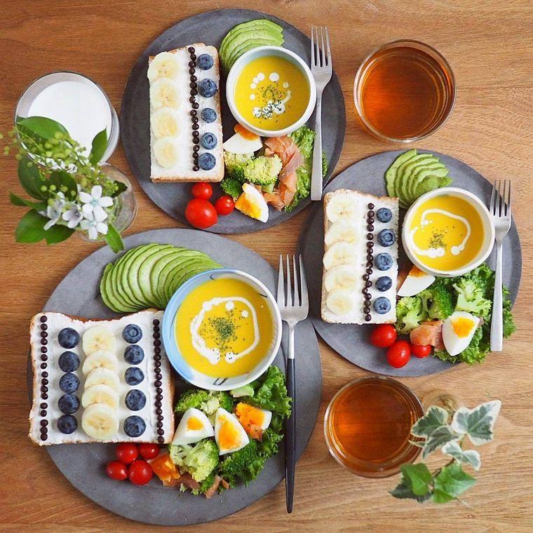【料理上手の朝ごはん vol.7】すずゆきさんの物語の画像