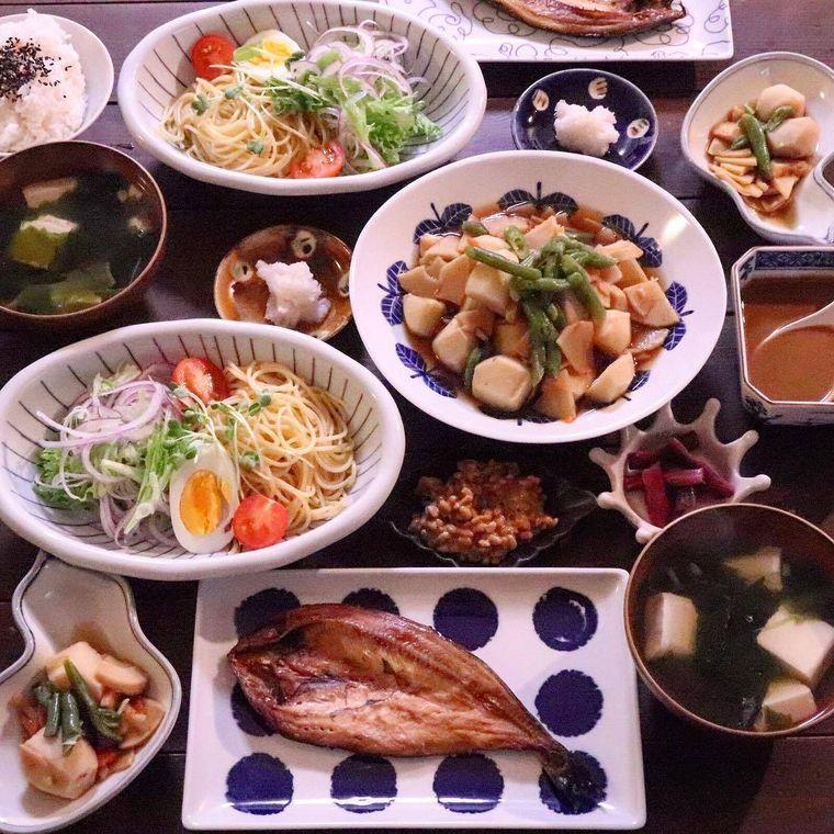 【料理上手のふだんごはん vol.9】riiさんの物語の画像