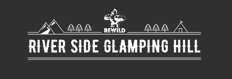 REWILD RIVER SIDE GLAMPING HILLで自然を満喫!Vol.2 朝の光とホットドックと滝めぐり