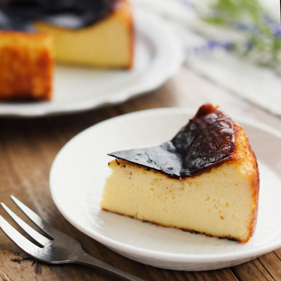 ケーキ 作り方 チーズ の