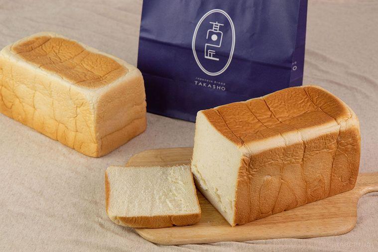 自分好みが見つかる。「高級食パン」4大ブランドを食べくらべ!の画像