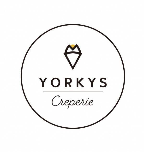 東京初出店!クレープ専門店「ヨーキーズクレープリー」が渋谷にオープンの画像