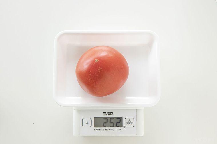トマトのカロリーについて詳しく知ろう!管理栄養士が教えるダイエット中の食べ方もの画像
