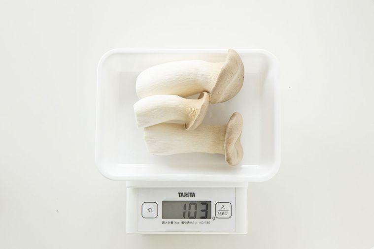 ダイエットの味方!エリンギのカロリーと食べ方を管理栄養士が解説の画像