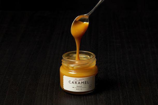 【実食レポート】キャラメル専門店「CARAMELIFE(キャラメライフ)」が自由が丘に!の画像