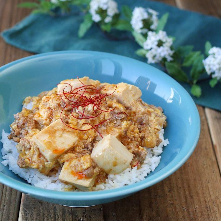 実は簡単!ヒーヒー辛旨な本格「麻婆豆腐」の基本の作り方&人気レシピ5選の画像