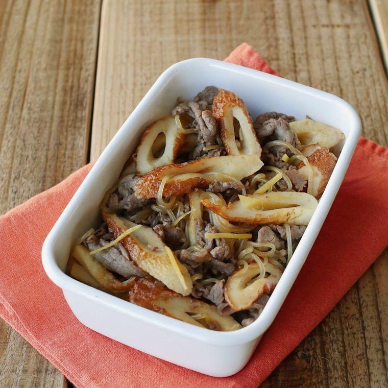 平日の献立はこれで決まり!作り置き主菜&副菜の活用レシピの画像