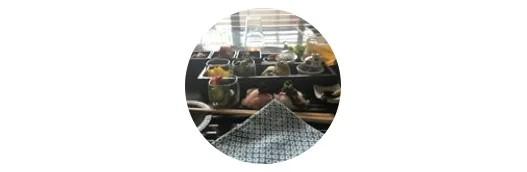 【料理上手の器えらび vol.20】きんさんの物語の画像
