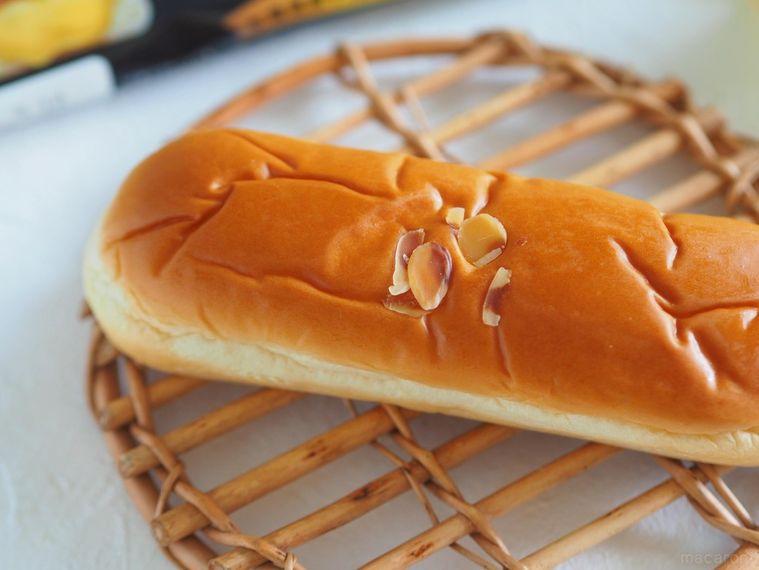 ついに全国進出!関西ファミマ限定「クリームパン」のクリーム感は本当にすごい?の画像