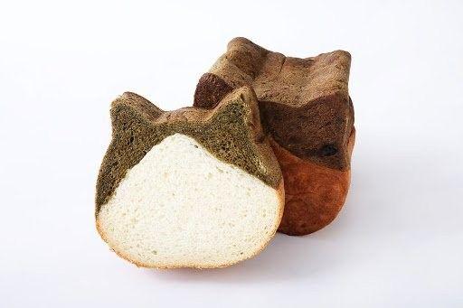 期間限定のほうじ茶フレーバー!高級食パン専門店「ねこねこ食パン」に新作登場の画像