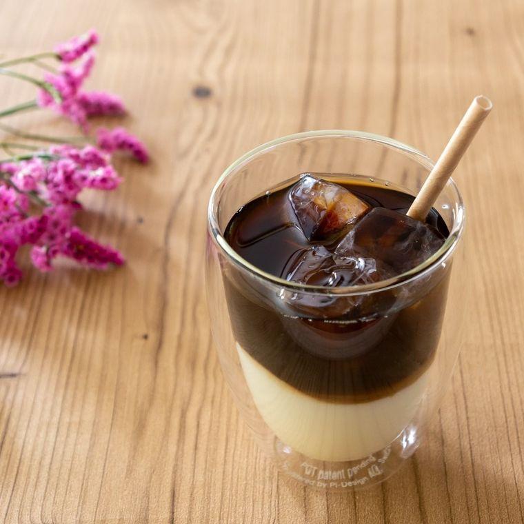 喫茶店やカフェのようなおいしさ!本格アイスコーヒーのレシピ&テクニックの画像
