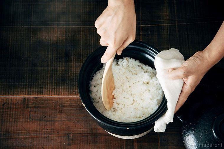 テーマは「お米を極める」。AKOMEYA TOKYOで「新米祭り」開催の画像