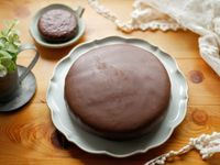チョコパイ 大きい
