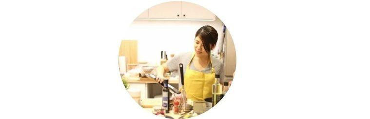 バズリ飯チャレンジ!【わたしの無限ピーマン2.0】Vol.4 macaroni料理家 らみーの画像