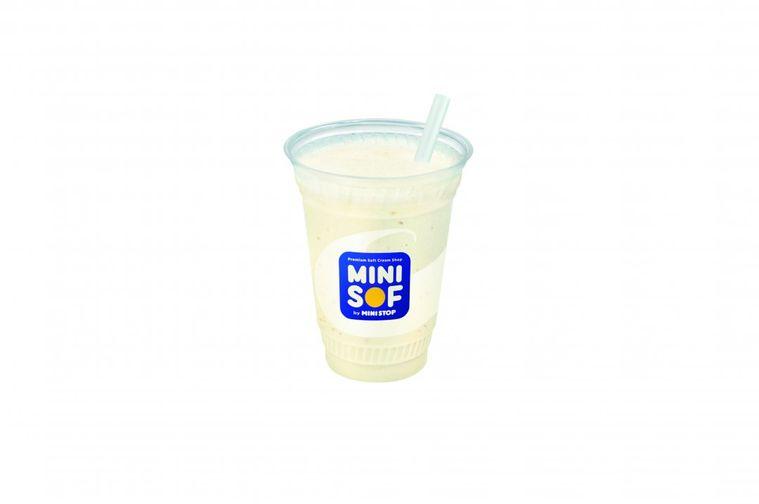 ミニストップのソフトクリーム専門店「ミニソフ」が池袋に登場!の画像
