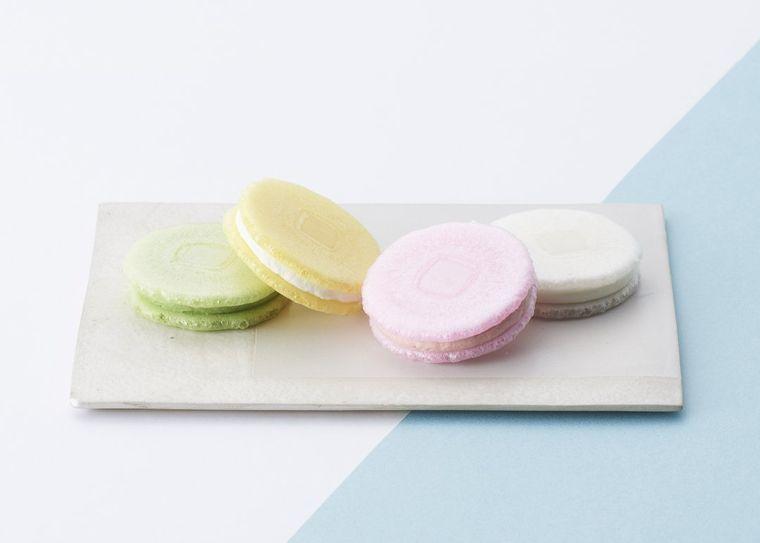 贈り物としてもおすすめ。四季菓子を販売する「ひびか」から春の商品が期間限定で登場!の画像